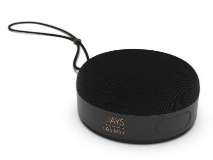 JAYS s-Go Mini GRAPHITE BLACK