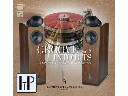 STS Digital - GROOVE INTO BITS Vol.2
