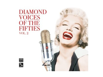 STS Digital - DIAMOND VOICES OF THE FIFTIES Vol.2