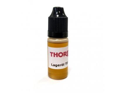 Thorens Lageröl TD