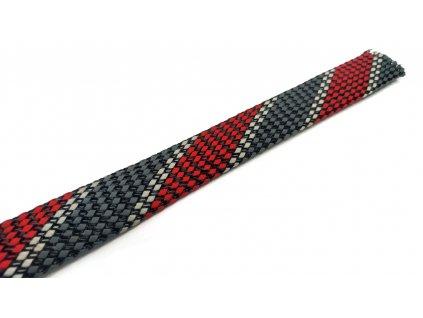 ELECAUDIO DELTA Expandable Braided Nylon Sleeve (PET) 20-37mm
