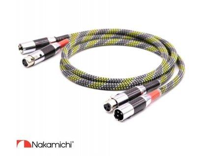 Nakamichi - XLR High End 22058 Premium