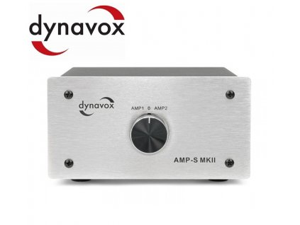 """Dynavox AMP-S MKII """"Special Edition"""""""