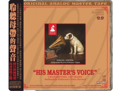 ABC Records - His Masters Voice