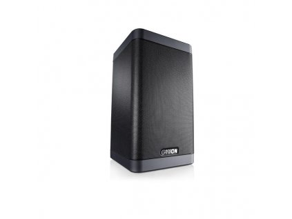CANTON SMART SOUNDBOX 3 AP 2.0 BLACK