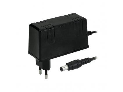 DUAL 200-240VAC/12VDC / 2,5A