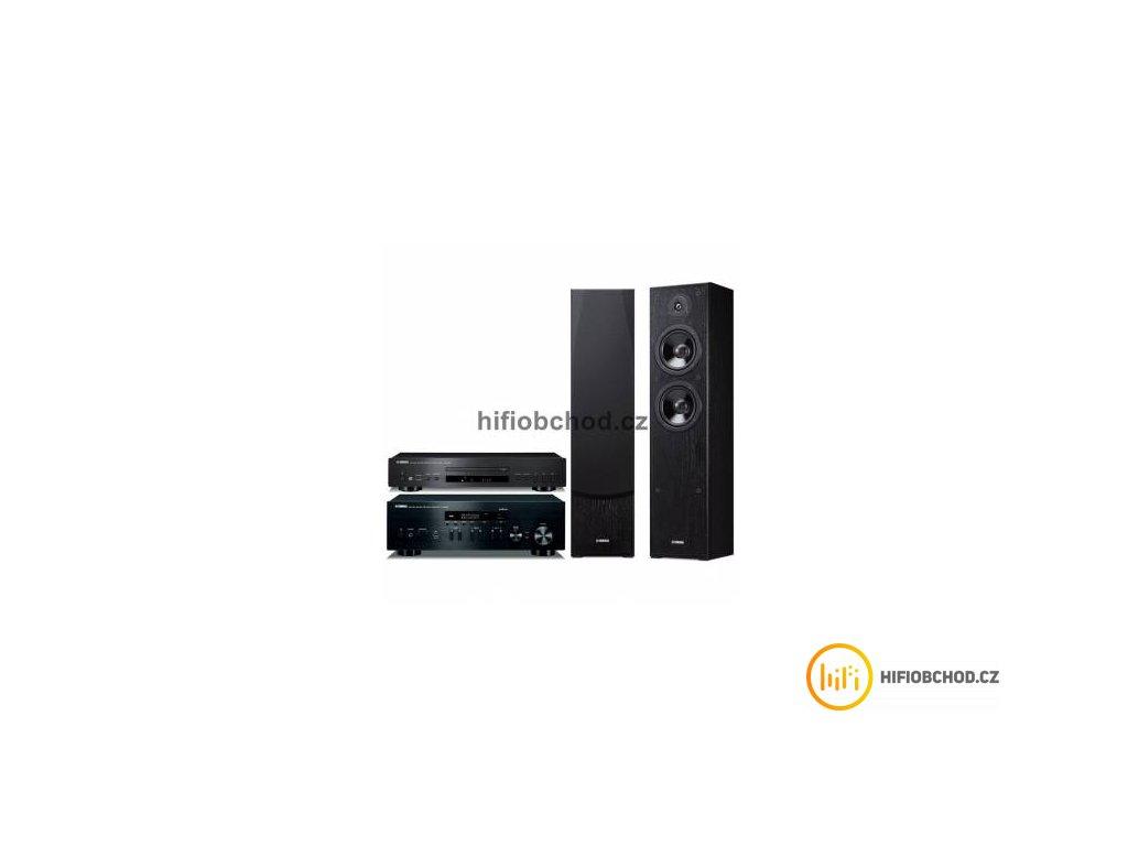 20099 yamaha r n402d cd s300 ns f51