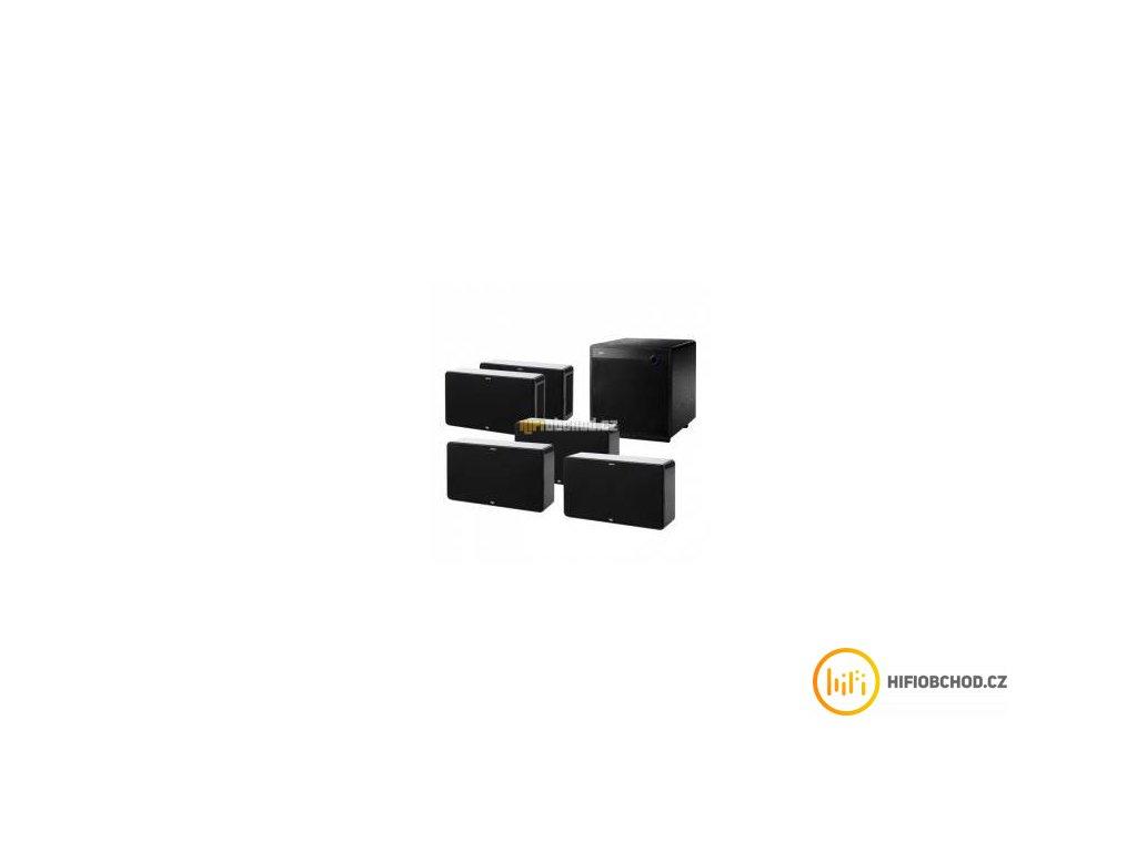 Jamo D 500 HCS 5.1