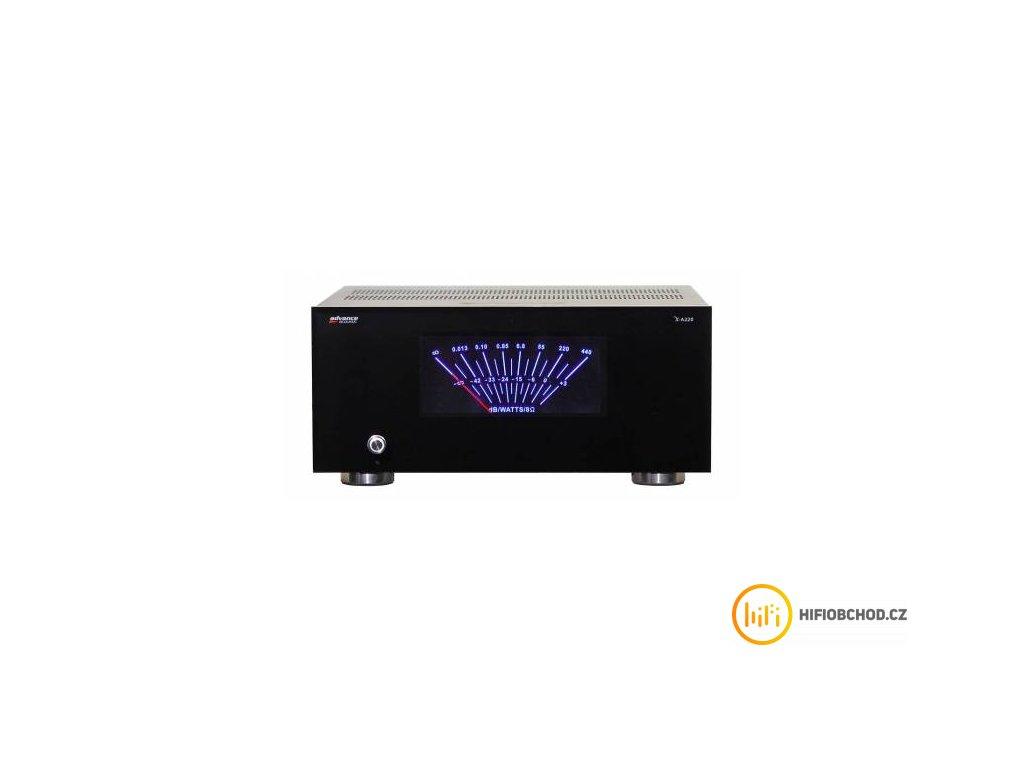 Advance  Acoustic X-A220 + kvalitní cinchový kabel ZDARMA