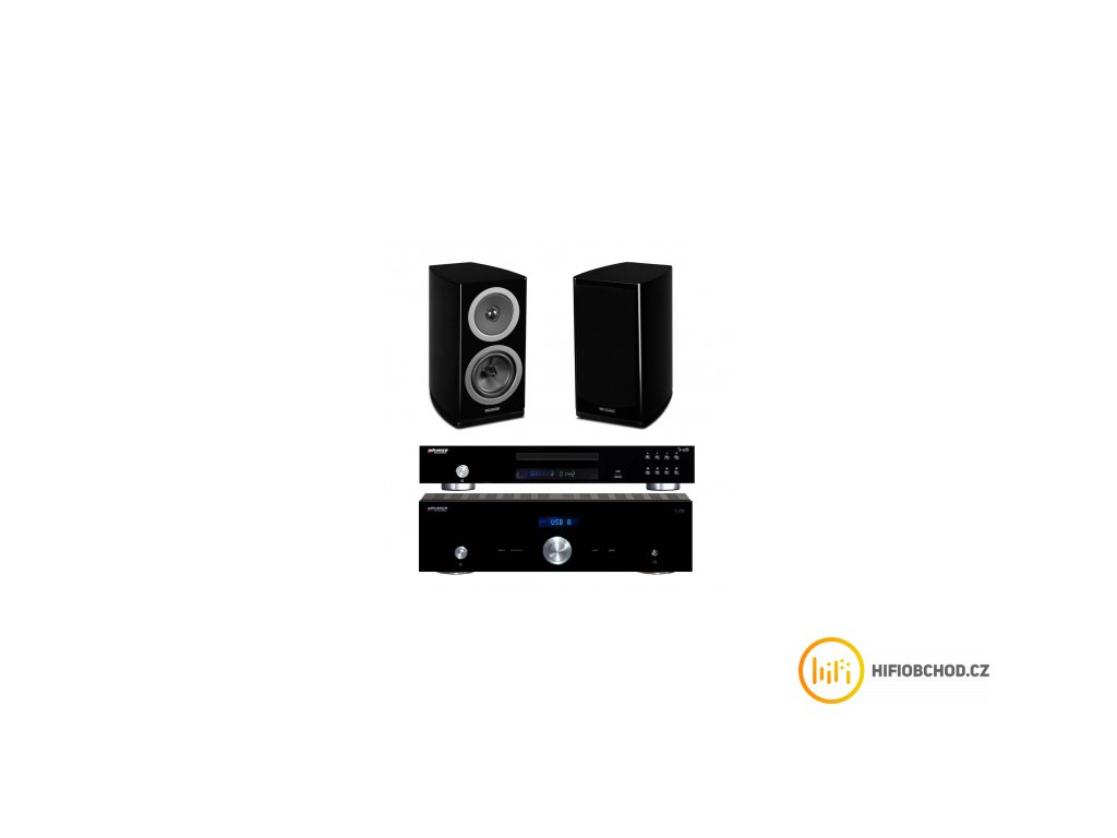 20624 advance acoustics x i75 x cd5 wharfedale reva 2 kabelaz zdarma