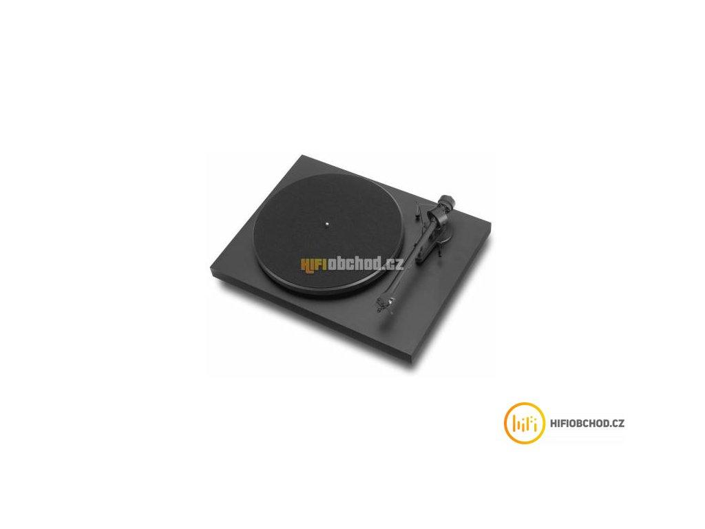 Pro-Ject Debut Carbon DC + OM 10