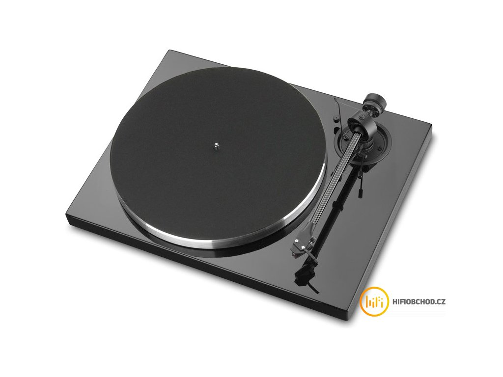 Pro-Ject 1-Xpression Carbon Classic + 2M-Silver
