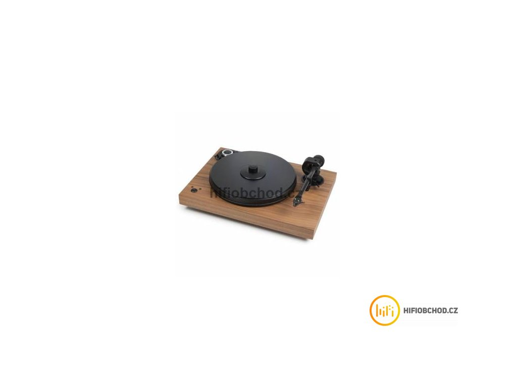 Pro-Ject 2 - Xperience SB + 2M Silver