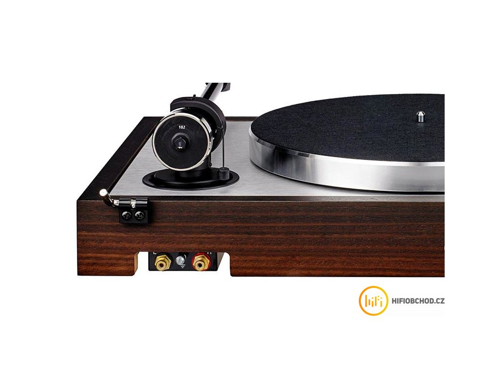 Pro-Ject THE CLASSIC + 2M SILVER