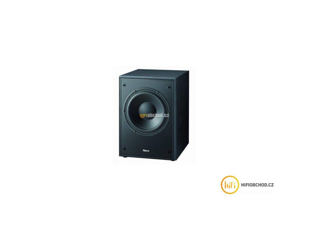 Magnat Monitor Supreme SUB 202A + Kvalitní SUB. kabel ZDARMA