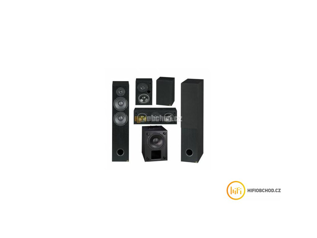 Acoustic Quality WEGA SET 2 - 5.1