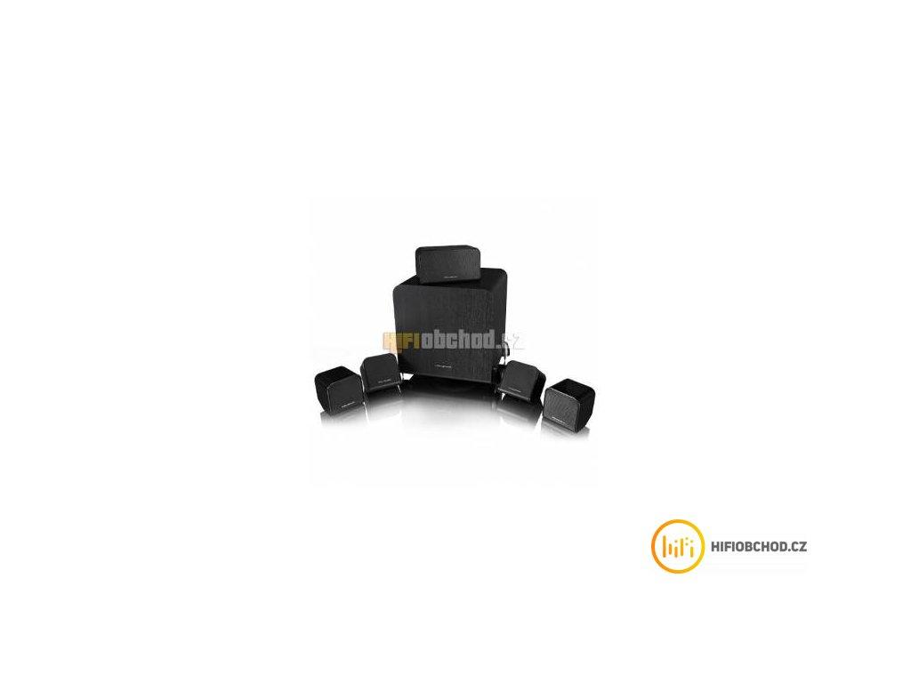 Wharfedale MS-100 HCP