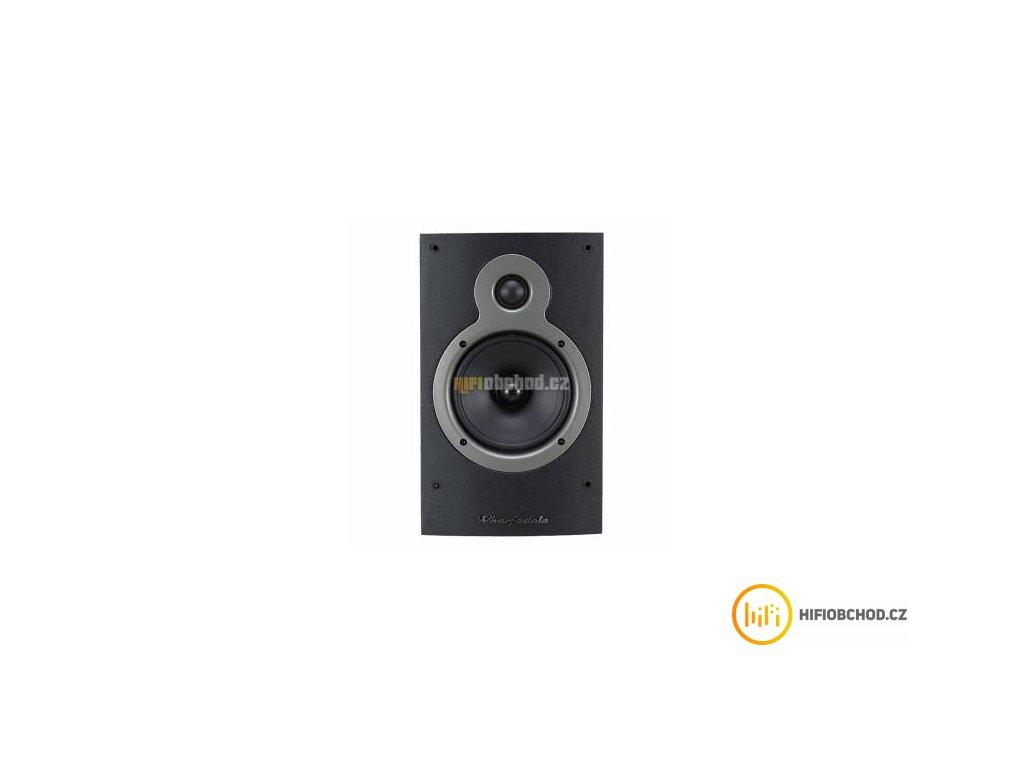Wharfedale CRYSTAL 30.2 + Kvalitní reprokabel ZDARMA
