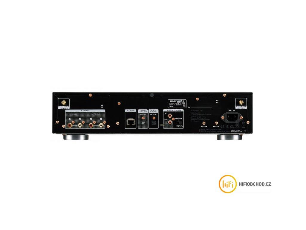 Marantz NA6006 + kvalitní cinchový kabel ZDARMA