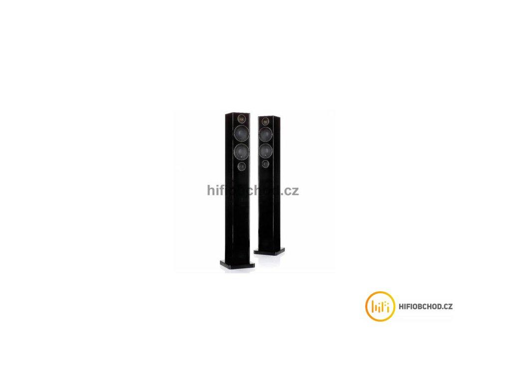 Monitor Audio Radius 270 + Kvalitní reprokabel ZDARMA
