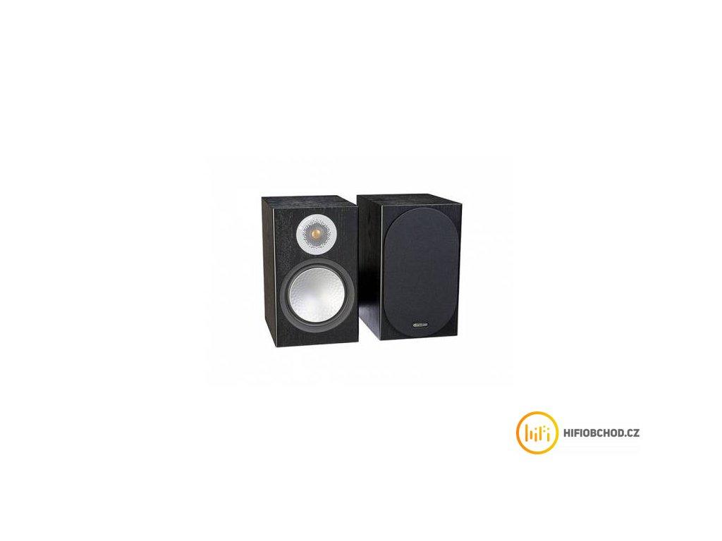 Monitor Audio Silver 100 + Kvalitní reprokabel ZDARMA