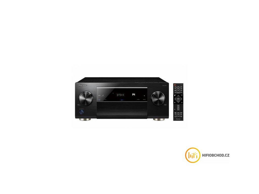 Pioneer SC-LX701 + kvalitní HDMI kabel ZDARMA
