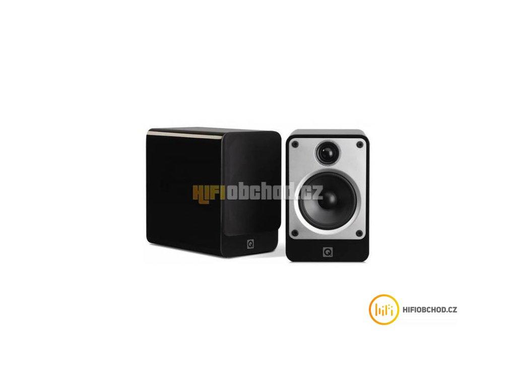 Q Acoustics Concept 20 + Kvalitní reprokabel ZDARMA