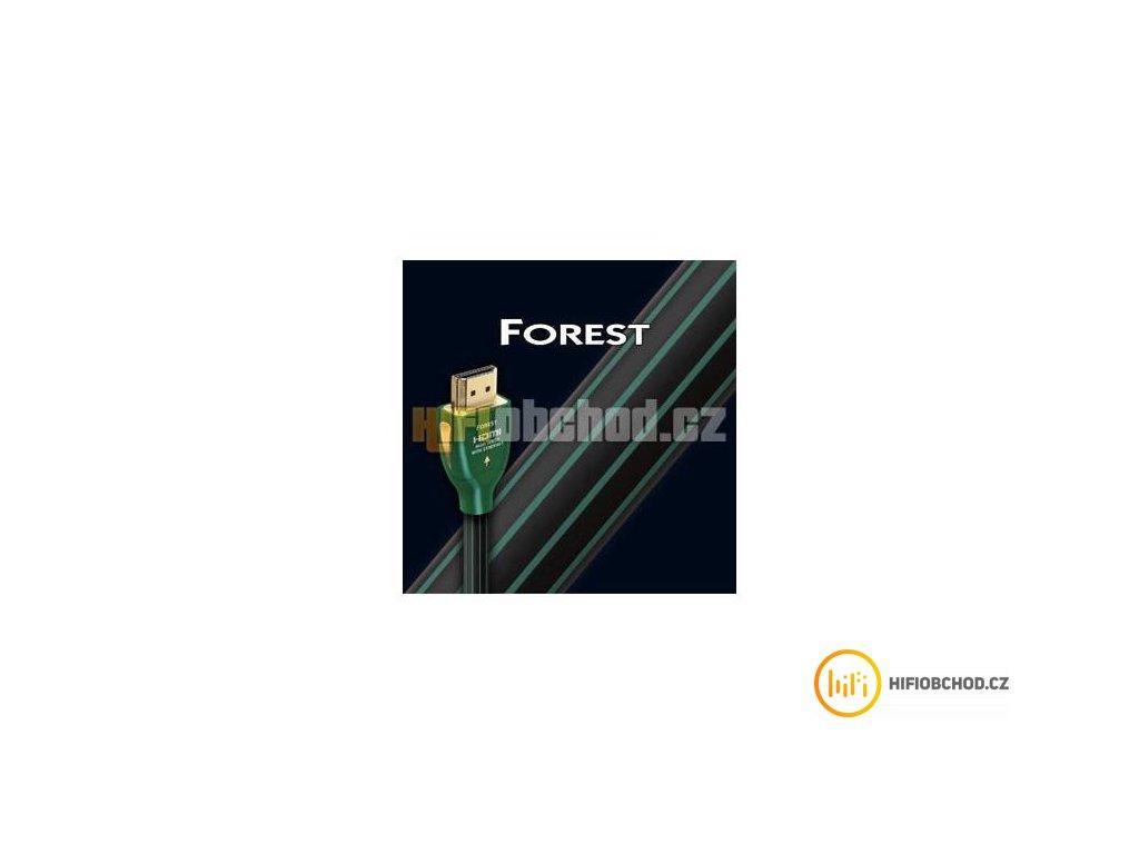 AUDIOQUEST FOREST HDMI - 2m