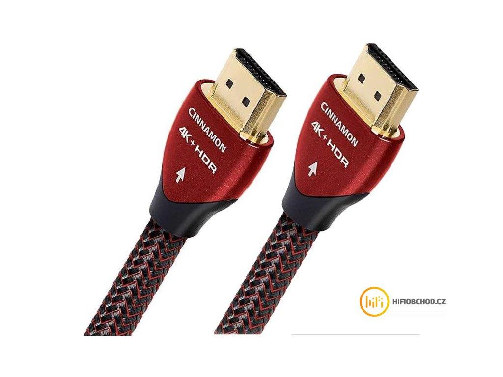AUDIOQUEST CINNAMON HDMI - 2m