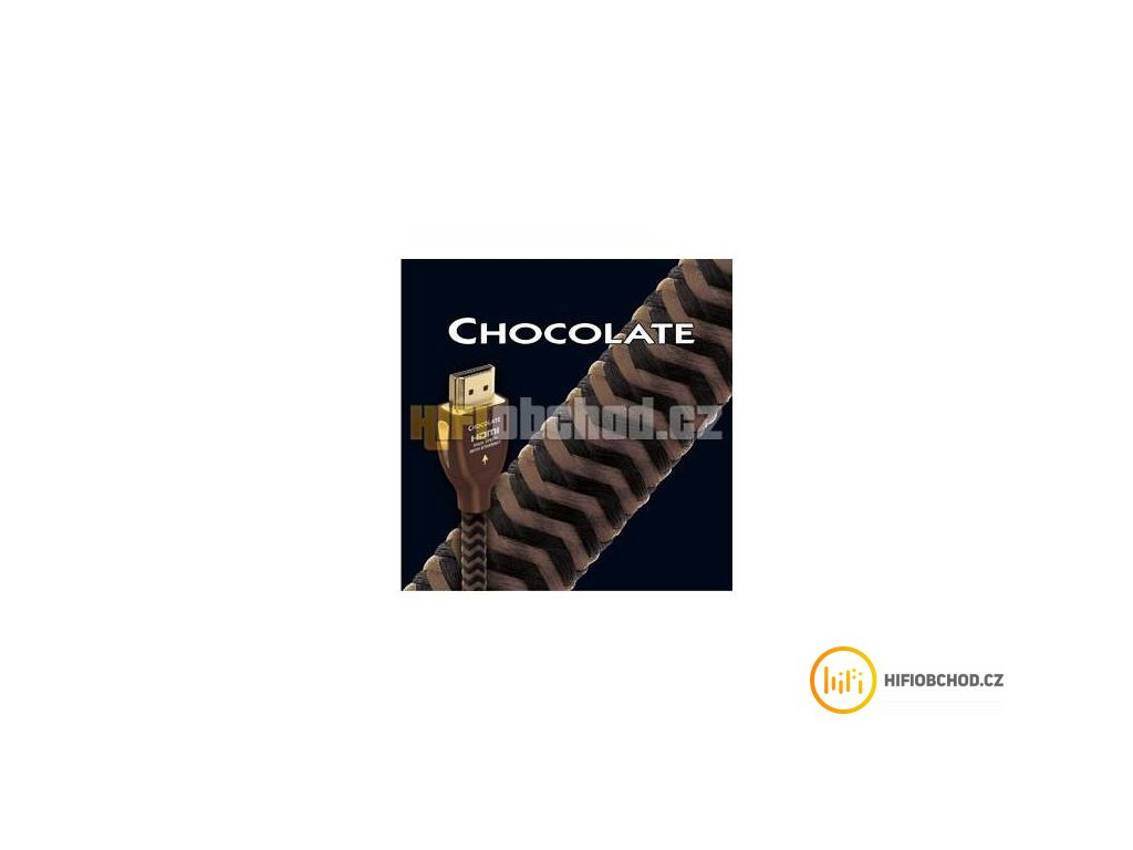 AUDIOQUEST CHOCOLATE HDMI - 1,5m