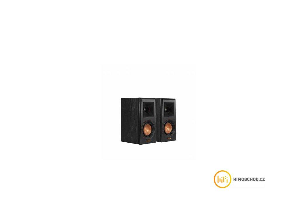 Klipsch RP-400M + Kvalitní reprokabel ZDARMA