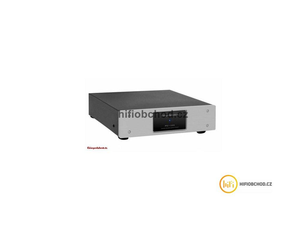 Gigawatt PC-1EVO + LC-1 MK3