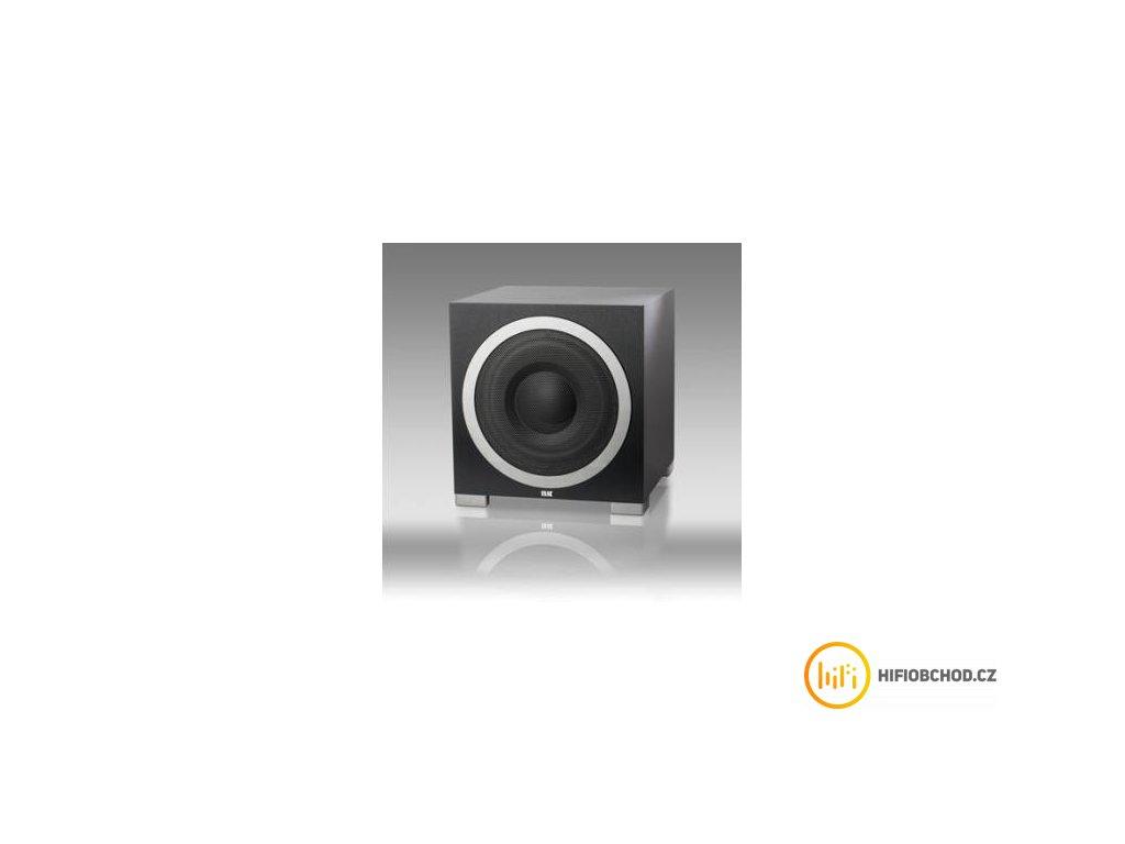 ELAC Debut S12EQ + Kvalitní SUB. kabel ZDARMA