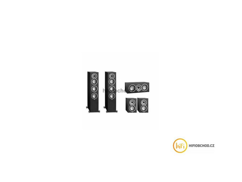 ELAC Uni-Fi set 5.0