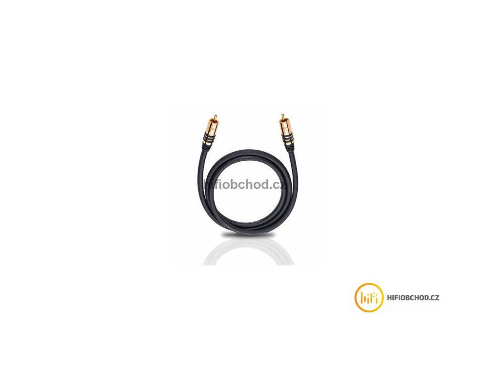 Oehlbach NF SUB - Black