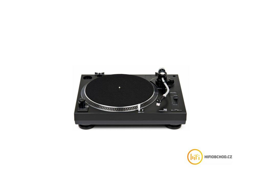 DUAL DTJ 301 USB + OM5E