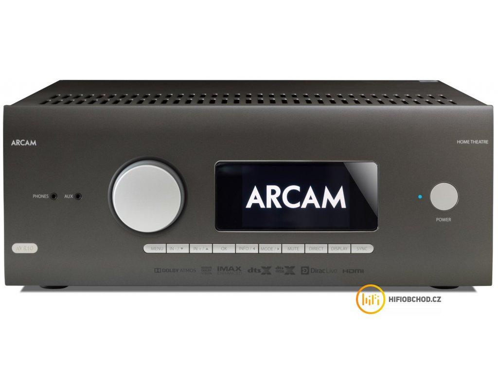 ARCAM HDA AVR10 1