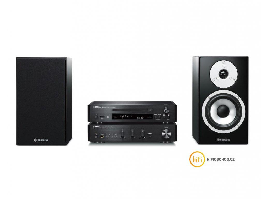 MusicCast MCR N870D 3