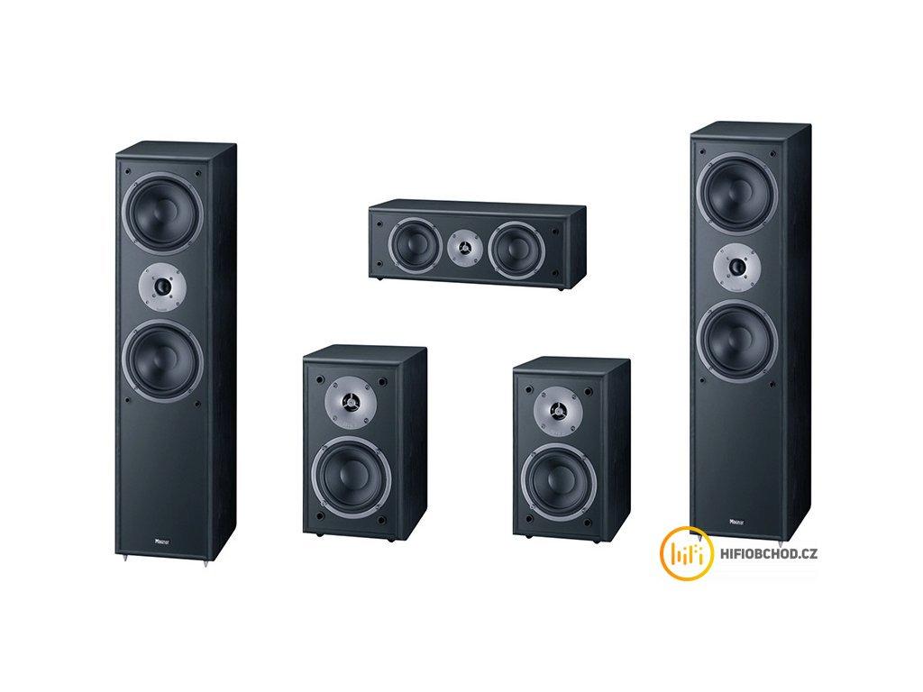 22565 yamaha magnat htr 4072 monitor supreme set 802