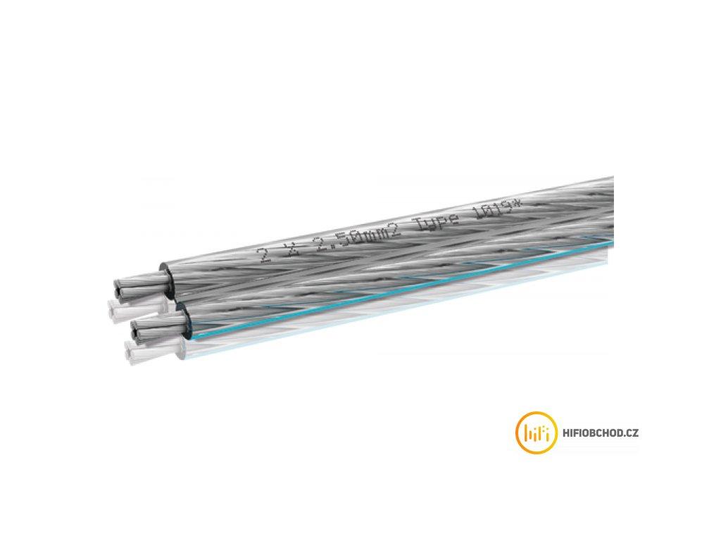 Oehlbach repro kabel Silverline LS Kabel 2x2,5mm