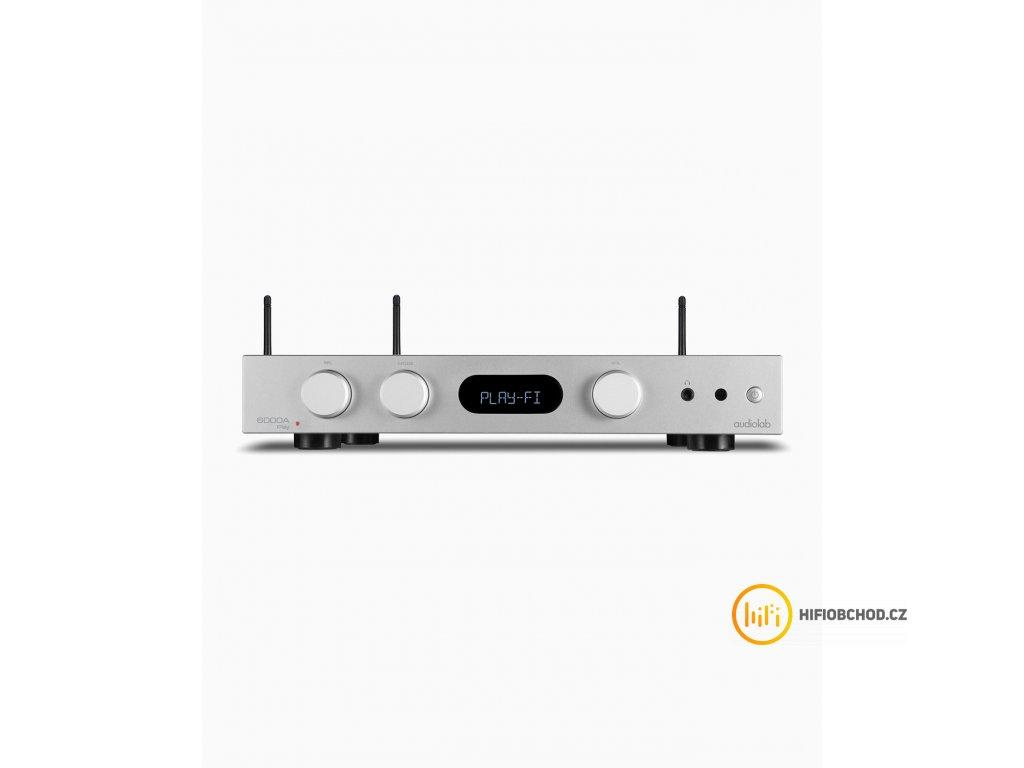 rpaudio audiolab 6000Aplay 1