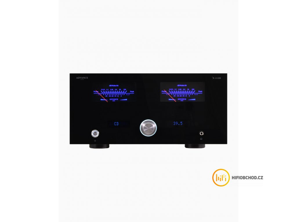 rpaudio advanceAcoustics Xi1100 1