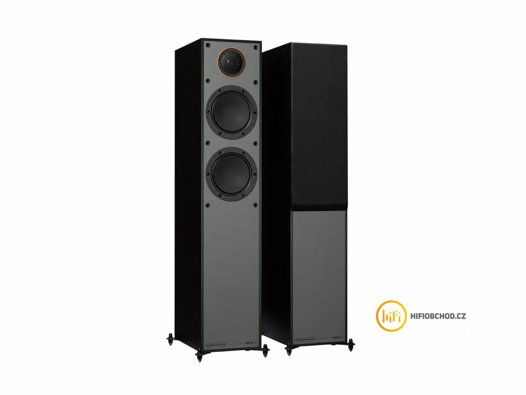 monitor audio monitor4g 200 black iso pair gr