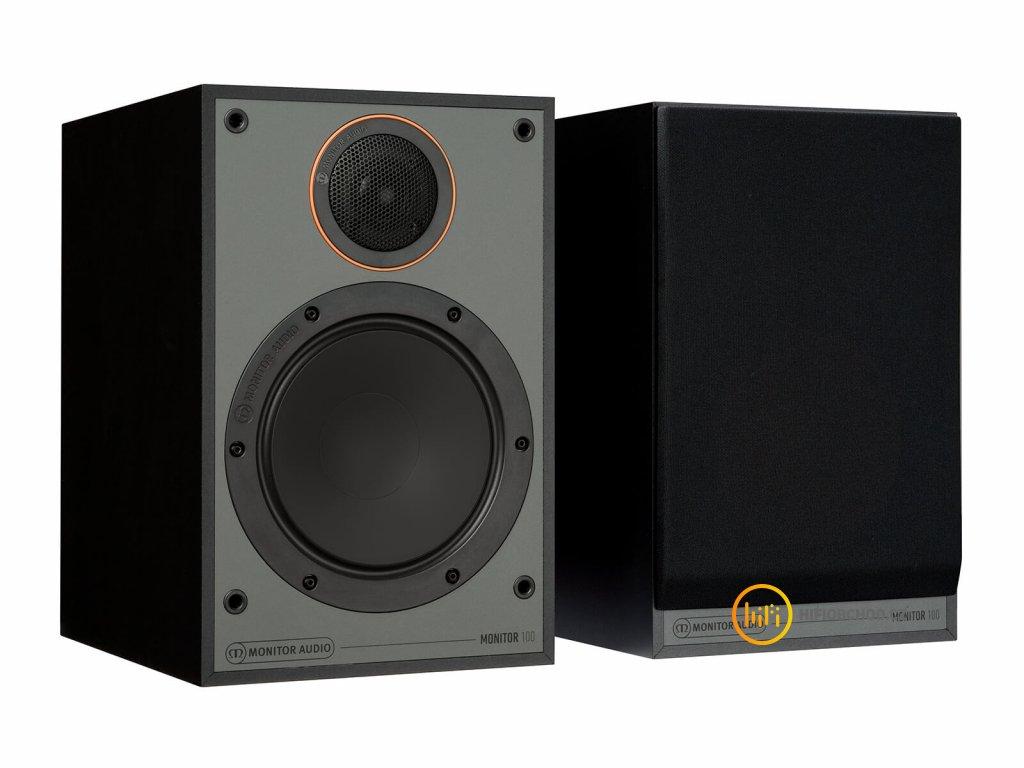 monitor audio monitor4g 100 black iso pair gr