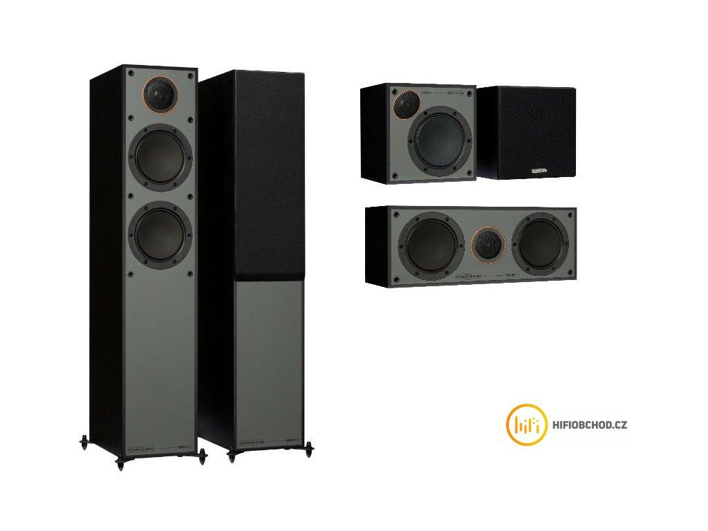 monitor audio monitor 200 set 5.0