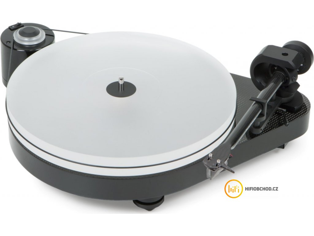pro ject rpm 5 carbon piano 2msilver (1)