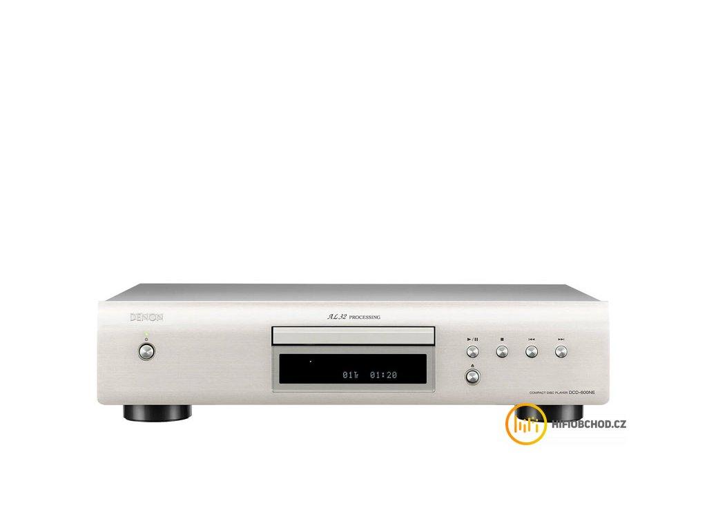 DENON DCD 600 1