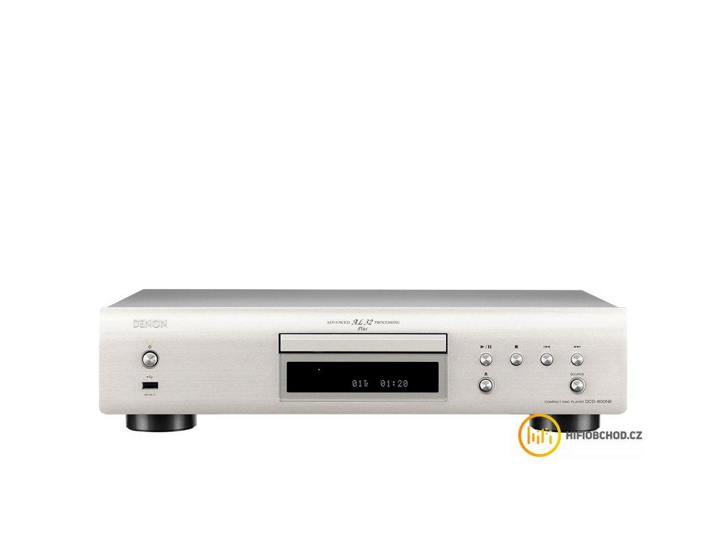 DENON DCD 800NE 1