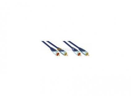Bandridge BAL4200 2xCinch - 2xCinch