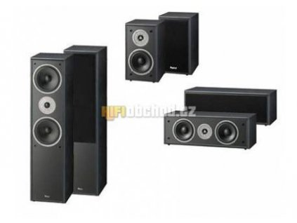 Magnat Monitor Supreme 802 set 5.0